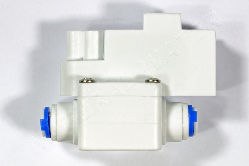 Capteur haute pression pour osmoseur - Osmoseur d eau ...